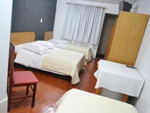Pousada Le Charme de La Ville, Hotely  Caxias do Sul - big - 16