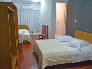 Pousada Le Charme de La Ville, Hotel  Caxias do Sul - big - 11