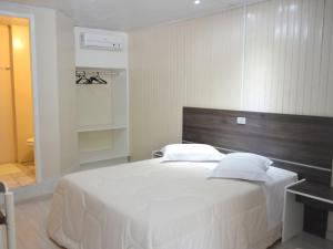 Pousada Le Charme de La Ville, Hotel  Caxias do Sul - big - 17