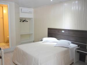 Pousada Le Charme de La Ville, Hotely  Caxias do Sul - big - 17
