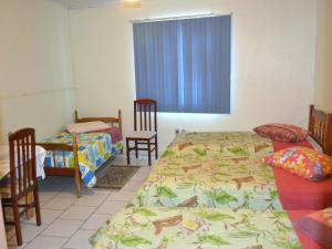 Pousada Le Charme de La Ville, Hotel  Caxias do Sul - big - 8