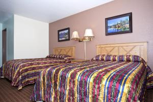 National 9 Inn - Placerville, Hotels  Placerville - big - 36