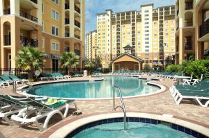 Lake Buena Vista Resort Village & Spa (37 of 40)