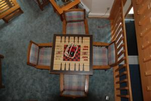 The Lodge at Leathem Smith, Resorts  Sturgeon Bay - big - 36