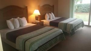 The Lodge at Leathem Smith, Resorts  Sturgeon Bay - big - 2