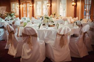 The Lodge at Leathem Smith, Resorts  Sturgeon Bay - big - 34