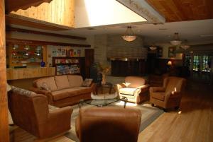 The Lodge at Leathem Smith, Rezorty  Sturgeon Bay - big - 32