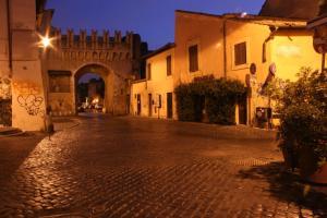Relais Casa Della Fornarina - abcRoma.com