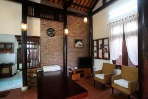 Wooden House II Holiday Rental
