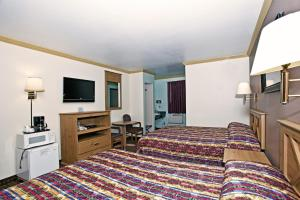 National 9 Inn - Placerville, Hotels  Placerville - big - 19