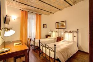Residenza Domizia - abcRoma.com