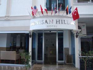 Nisan Hill Hotel
