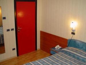 Hotel Victoria, Hotel  Rivisondoli - big - 6