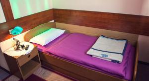 Motel Bosna, Motels  Travnik - big - 8