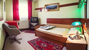 Motel Bosna, Motels  Travnik - big - 10