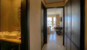 Casablanca Le Lido Thalasso & Spa (ex Riad Salam), Hotel  Casablanca - big - 16