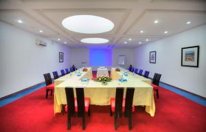 Casablanca Le Lido Thalasso & Spa (ex Riad Salam), Hotel  Casablanca - big - 52