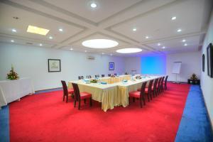 Casablanca Le Lido Thalasso & Spa (ex Riad Salam), Hotel  Casablanca - big - 51