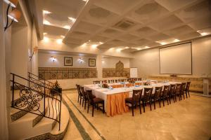 Casablanca Le Lido Thalasso & Spa (ex Riad Salam), Hotel  Casablanca - big - 50