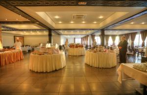 Casablanca Le Lido Thalasso & Spa (ex Riad Salam), Hotel  Casablanca - big - 49