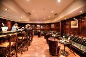 Casablanca Le Lido Thalasso & Spa (ex Riad Salam), Hotel  Casablanca - big - 48