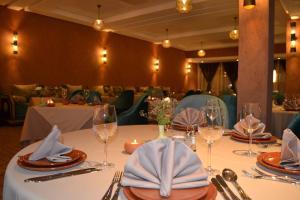 Casablanca Le Lido Thalasso & Spa (ex Riad Salam), Hotel  Casablanca - big - 45