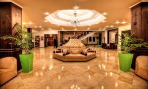 Casablanca Le Lido Thalasso & Spa (ex Riad Salam), Hotel  Casablanca - big - 40