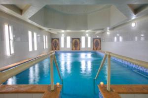 Casablanca Le Lido Thalasso & Spa (ex Riad Salam), Hotel  Casablanca - big - 39