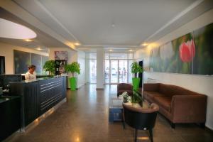 Casablanca Le Lido Thalasso & Spa (ex Riad Salam), Hotel  Casablanca - big - 38