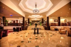 Casablanca Le Lido Thalasso & Spa (ex Riad Salam), Hotel  Casablanca - big - 37