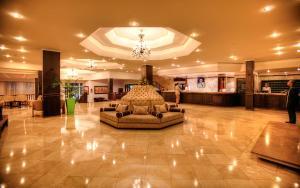 Casablanca Le Lido Thalasso & Spa (ex Riad Salam), Hotel  Casablanca - big - 36