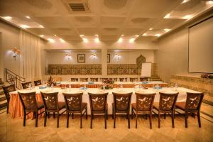 Casablanca Le Lido Thalasso & Spa (ex Riad Salam), Hotel  Casablanca - big - 35