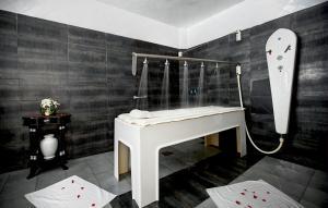 Casablanca Le Lido Thalasso & Spa (ex Riad Salam), Hotel  Casablanca - big - 34