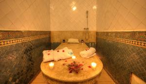 Casablanca Le Lido Thalasso & Spa (ex Riad Salam), Hotel  Casablanca - big - 33