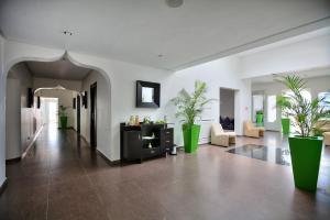 Casablanca Le Lido Thalasso & Spa (ex Riad Salam), Hotel  Casablanca - big - 20