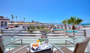 Casablanca Le Lido Thalasso & Spa (ex Riad Salam), Hotel  Casablanca - big - 19
