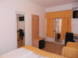 Pensiunea Sergiu & Geanina, Guest houses  Arad - big - 5