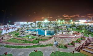 Casablanca Le Lido Thalasso & Spa (ex Riad Salam), Hotel  Casablanca - big - 44