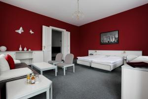 Comfort Double Room (with extrabed for 3rd Person)