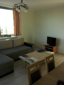 Centro apartamentai - Vingio apartamentai, Apartments  Vilnius - big - 10