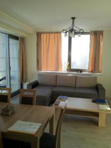 Centro apartamentai - Vingio apartamentai, Apartments  Vilnius - big - 3