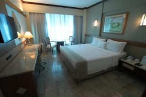 Hotel Atlante Plaza, Hotely  Recife - big - 24