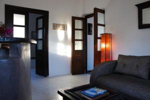 Santorini Heritage Villas, Vily  Megalokhori - big - 142