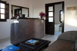 Santorini Heritage Villas, Vily  Megalokhori - big - 119