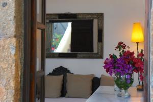 Santorini Heritage Villas, Vily  Megalokhori - big - 98