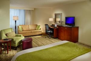 Marriott St. Louis West, Hotely  Chesterfield - big - 17