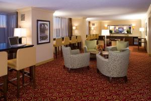 Marriott St. Louis West, Hotely  Chesterfield - big - 13