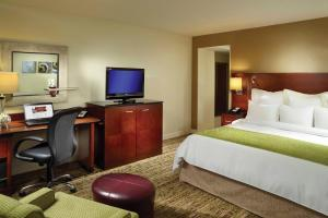 Marriott St. Louis West, Hotely  Chesterfield - big - 3