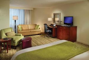 Marriott St. Louis West, Hotely  Chesterfield - big - 2