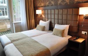 Aadam Hotel Wilhelmina, Hotels  Amsterdam - big - 6